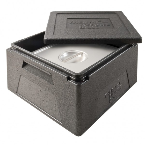 Pizzabox Thermo Future Box GN 2/3