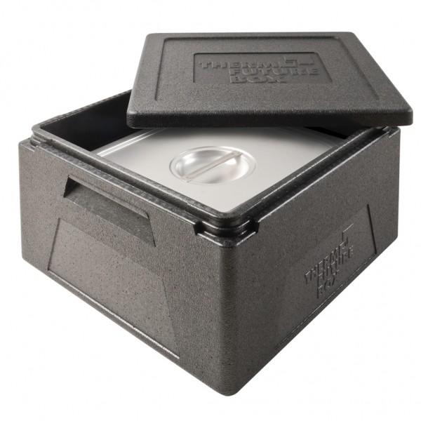 Pizzabox Thermo Future Box GN 1/1