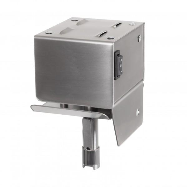 Döner Motor Canpolat für Döner Grill 1 U/min Kompakt