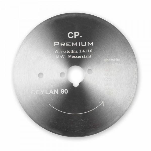 Kreismesser Ceylan 90