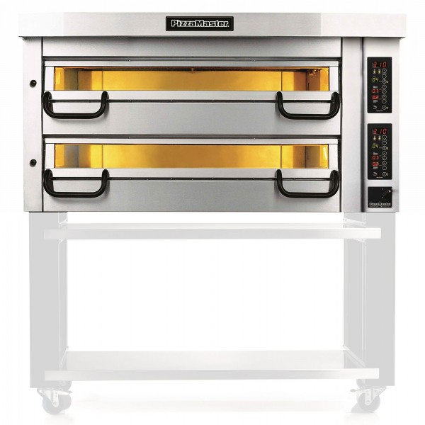 Pizza Master PM 732 ED Pizzaofen