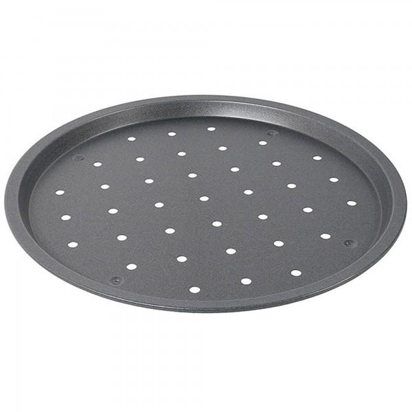 Pizzablech gelocht Stahl PTFE beschichtet Contacto
