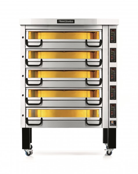 PizzaMaster PM 735 ED
