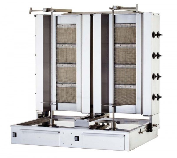 Dönergrill Canpolat CP224T
