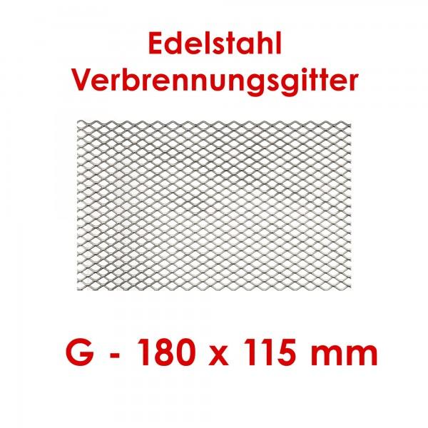 Verbrennungsgitter G & GD Doppelbrenner Einzelbrenner