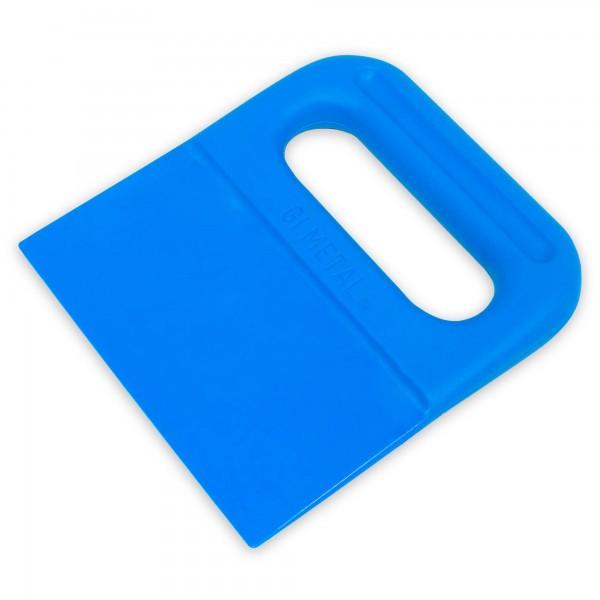 Teigschaber Polymer 130 mm