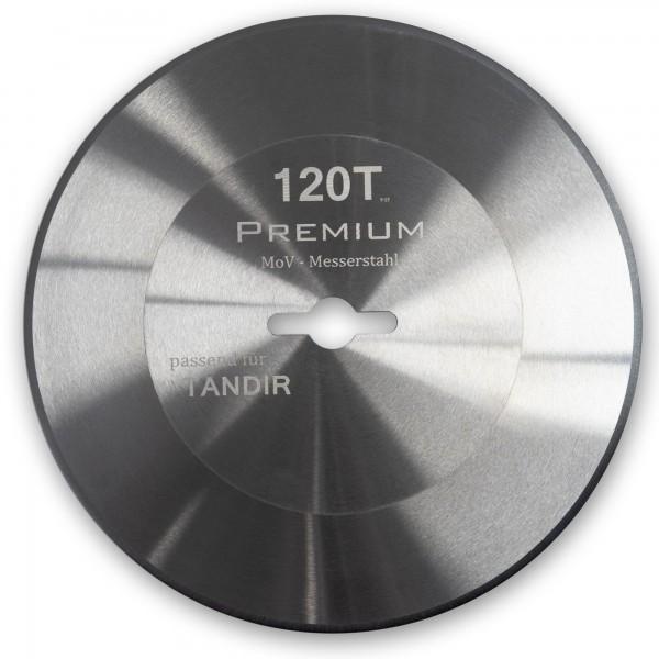 Kreismesser 120 für Tandir