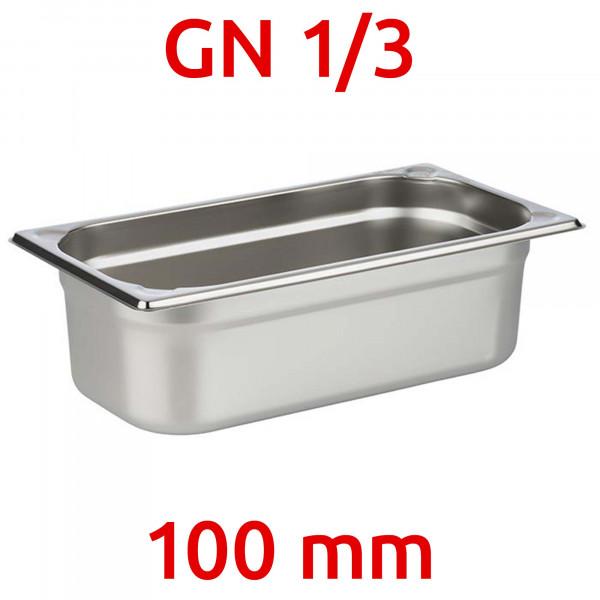 GN-Behälter Gastronorm Edelstahl Behälter