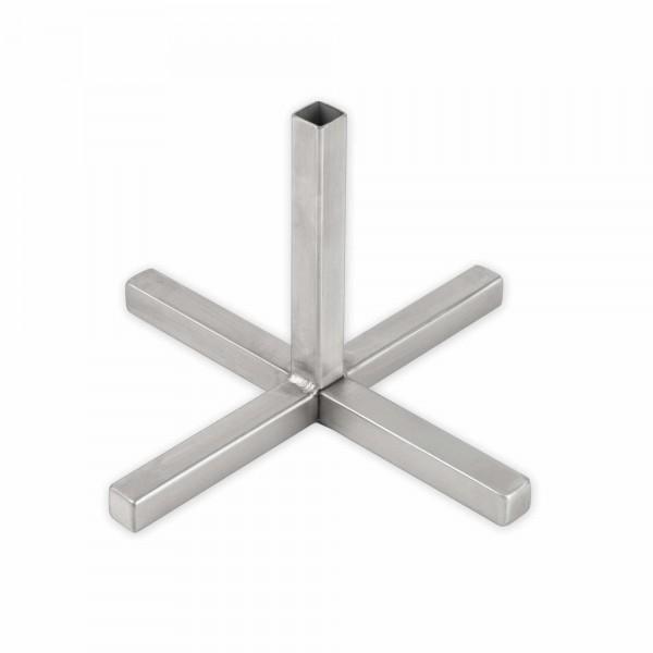Spießständer Handkreuz 20 x 20 cm